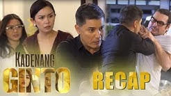 Kadenang Ginto Recap: Robert gets mad at Vin