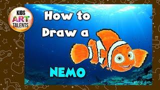 How to Draw a Nemo