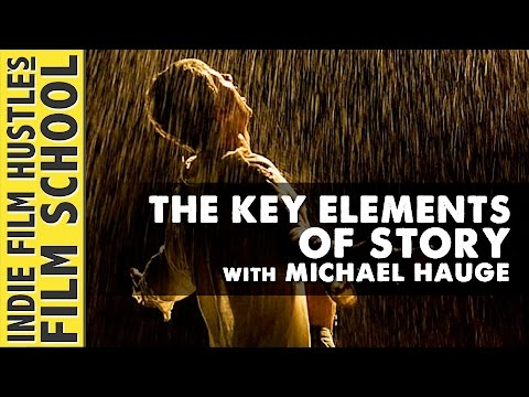 Screenwriting: The Key Elements of Story - IFH Film School - The Hero's Journey