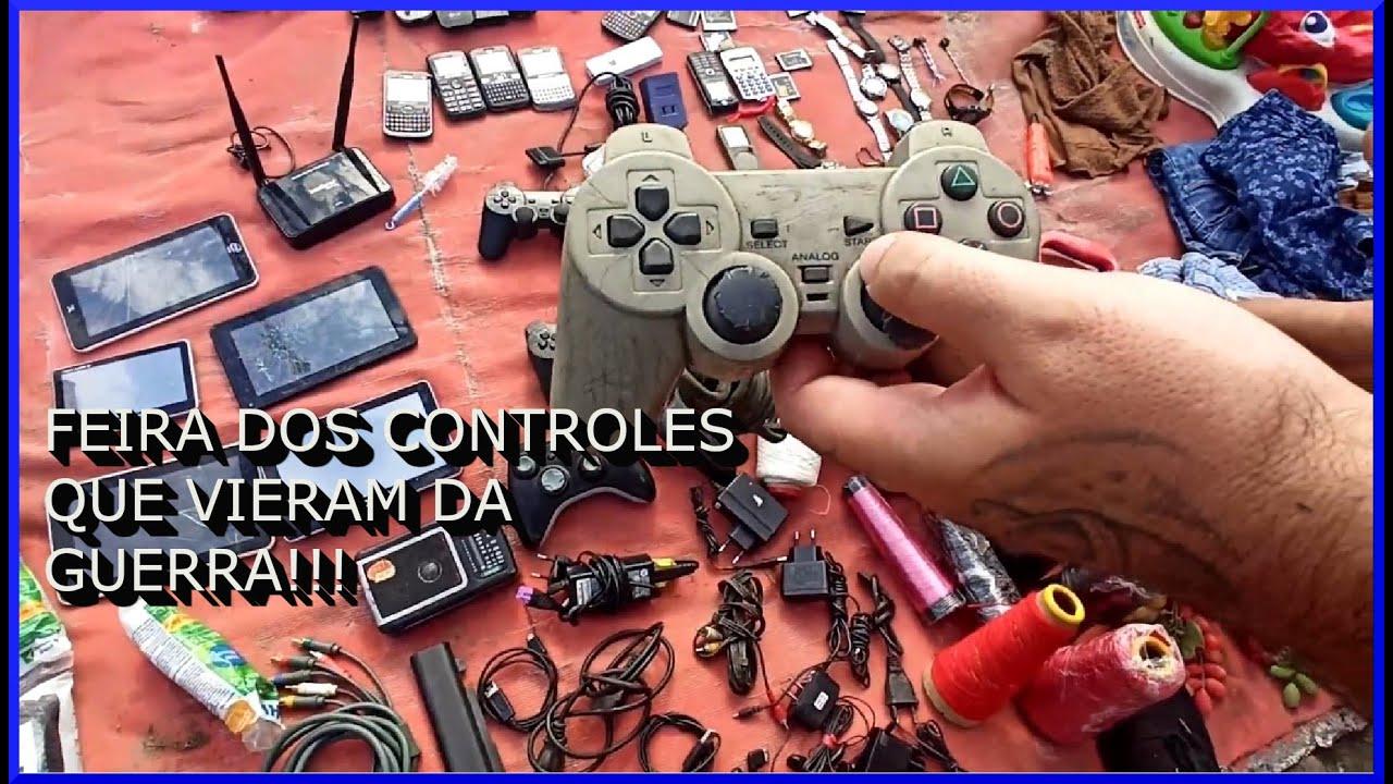 SÓ DEU CONTROLE - CG (48)