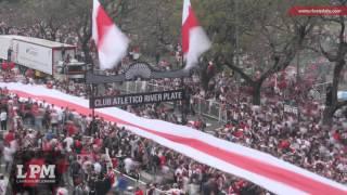 La Bandera Más Larga del Mundo - 7829 metros en 3 minutos - LPM