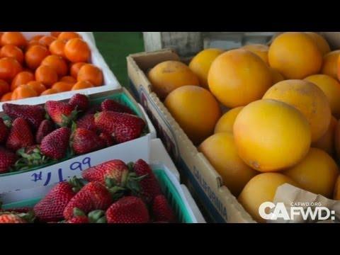 A glimpse into the San Joaquin Valley's economy