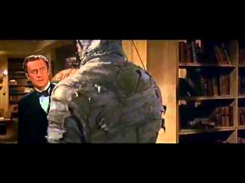 Download The Curse of the Mummy's Tomb   Movie Trailer 1964