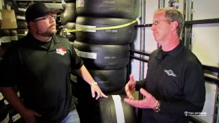 Lights Out 8: Mickey Thompson Tires