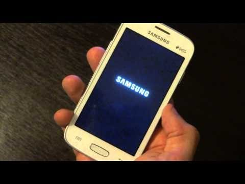 Samsung Galaxy Star 2 Plus  Hard Reset, Format Code solution