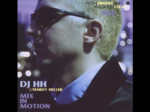 Hardy Heller - Artist Profile Series 5: Mix In Motion