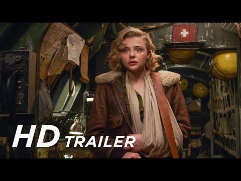 SHADOW IN THE CLOUD Trailer (Deutsch)