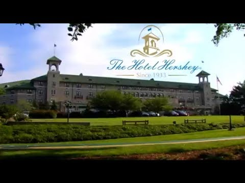 the hotel hershey activities video youtube. Black Bedroom Furniture Sets. Home Design Ideas