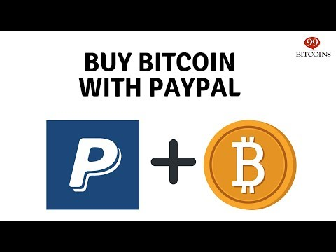 Buy Bitcoin With Paypal Or Credit / Debit Card - May 2015