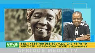 AFRIQUE SANTE DU 25 04 2019