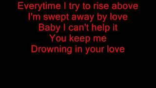 Backstreet boys- Drowning with Lyrics