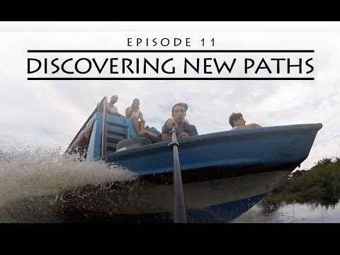 Discovering new paths / Vlog Ep 11