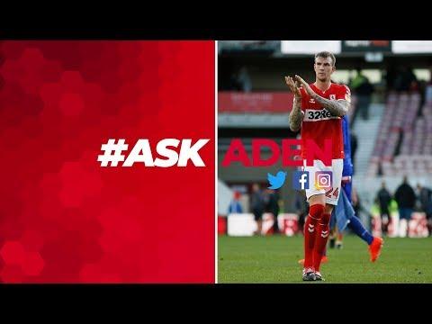 #AskAden