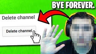 MrTop5 Made me Quit Fortnite..