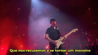 U2 - Where The Streets Have No Name [LEGENDADO] - DVD I+e Tour Live in Paris 2016 - HD