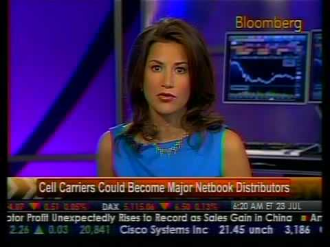 Telecom New Sales Channel For PCs - Bloomberg