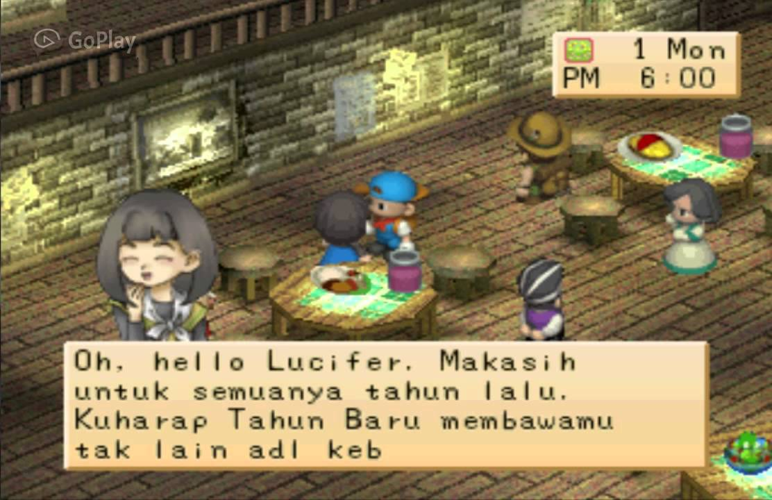 Download Harvest Moon Back To Nature Iso Ps1 Kaskus