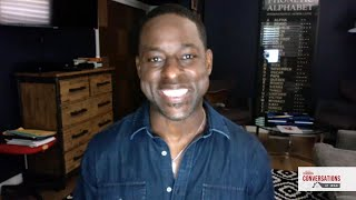 Conversations at Home with Sterling K. Brown of THIS IS US