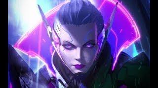 Light It Up [GMV] League of Legends - PLAYER D Robin Hustin x TobiMorrow