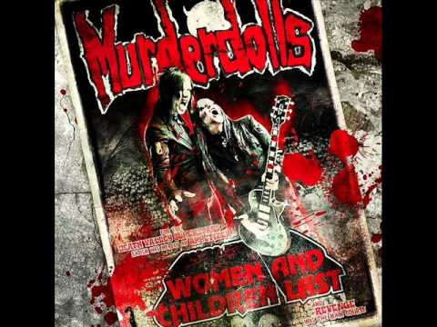 Клип Murderdolls - Rock 'n' Roll Is All I Got