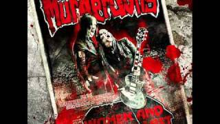 Watch Murderdolls Rock n Roll Is All I Got video