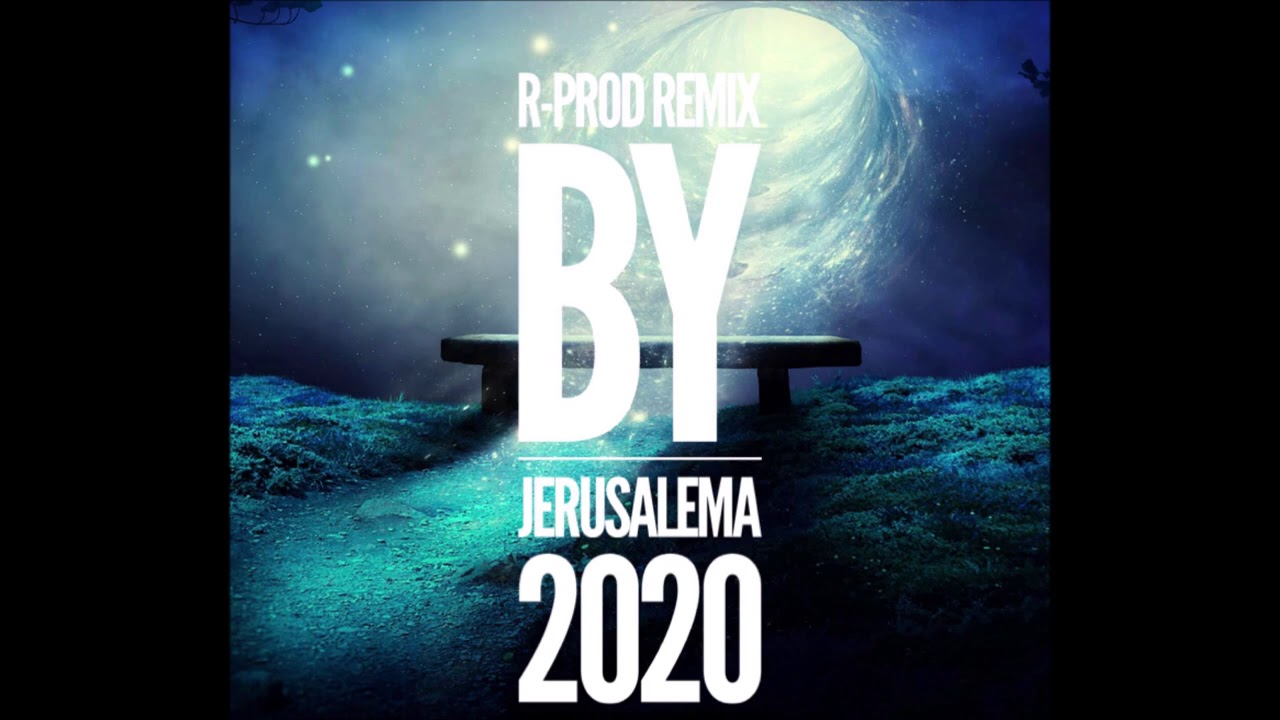 JERUSALEMA REMIX (BY R-PROD) 2020