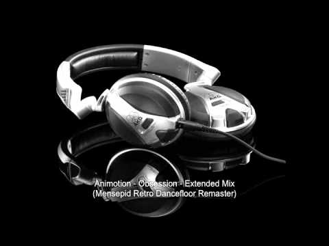 Animotion - Obsession - Extended Mix