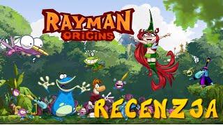 Rayman Origins [PC, PS3, X360, Wii, 3DS, PSV] - recenzja