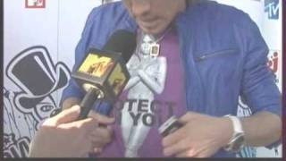 Dima Bilan Проверка слухов Билан отшил Леди Гагу