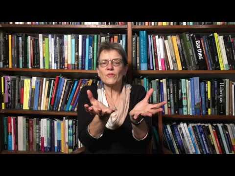 Interview: Sally Haslanger
