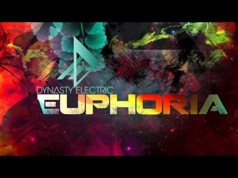 Dynasty Electric - Floating Around The Sun (featuring TC Campbell) - Euphoria