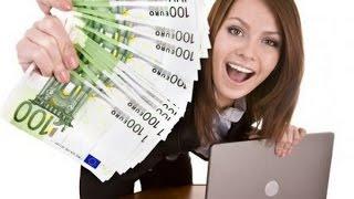 Ищу работу в интернете. Есть прибыльный вариант!