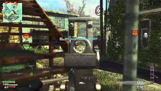 MW3 - Trophy System | How To Counter The Stealth Bomber (Modern Warfare 3)