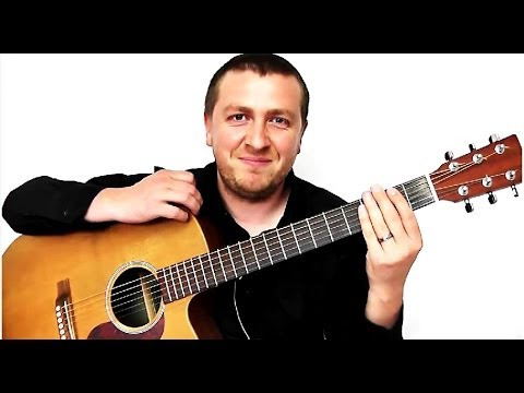 Changing Chords Quickly For Beginners - Guitar Lesson - Exercise ...