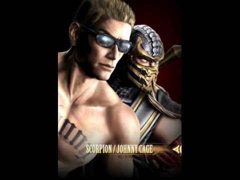 Ultimate Mortal Kombat Trilogy - играть онлайн