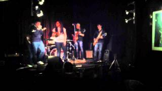 CREAM DEVILS - Little by little (Tomares 8_2_2013) Thumbnail