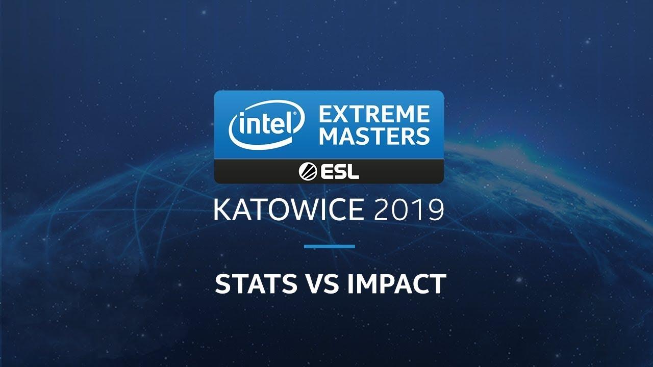 IEM Katowice 2019: Ro76 day two game recap - Daily Esports