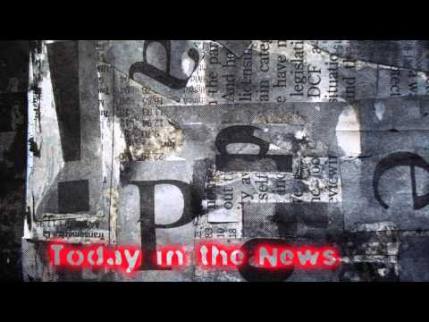 Royalty Free Intro Music #42 (Today in the News) Orchestra/Action/Press