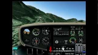 Flight Unlimited 3 (Stemme Motorglider) in HD