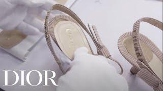 Savoir-faire of the Autumn-Winter 2020-2021 Haute Couture
