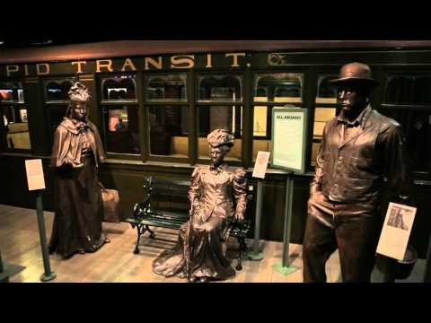 Things to Do in Chicago — Chicago History Museum