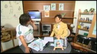 はいから万歳2009年12月25日~2010年1月1日放送分。ゲストは堺すすむさ...