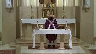 2.23.21 Daily Mass at St. Joseph's