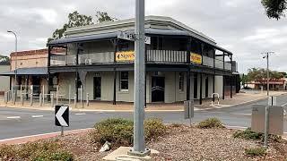 Shot of Spirits: Ep.7: Criterion Hotel - Gawler, South Australia.