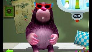 Игра на мобильном для детей ЛЕСНОЙ ДОКТОР. Обзор игры для детей на iOS