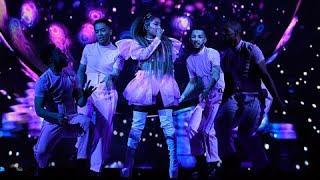 Ariana Grande | Sweetener | DVD The Sweetener World Tour Live (HD)