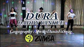 Zumba Dura - Daddy Yankee (Choreography) | At Bintang Fitness (BFS) Sangatta Kaltim