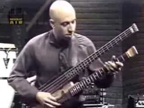Night Music #203 Elliott Sharp