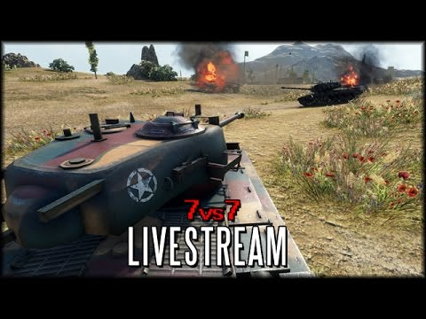 World of Tanks - Live: T-45 - Geschenkpanzer! [ deutsch | gameplay ] from YouTube · Duration:  6 minutes