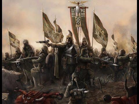 Fatalistic Warriors of